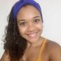 Tayná Manhães, professora de biologia. Confeiteira amadora nas horas vagas (CV: http://lattes.cnpq.br/3735395891323230)